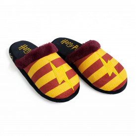Chinelo Pantufa Ricsen Juvenil Harry Potter - 38/39