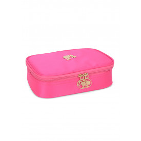 ESTOJO BARBIE PINK ET40476BB LUXCEL