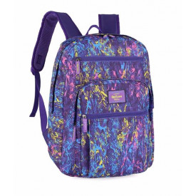 c76375fb2 Mochila Escolar Infanto Juvenil Feminina Ms45304up