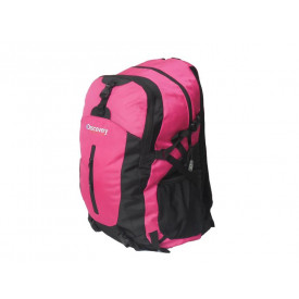 Mochila esportiva camping discovery expedition MS45354DC rosa